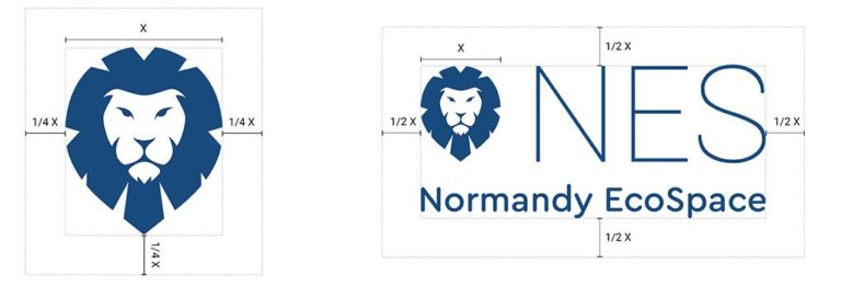 Charte logo - Normandy Ecospace