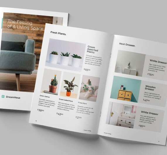 catalogue gris