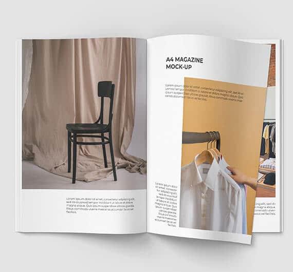 catalogues beige