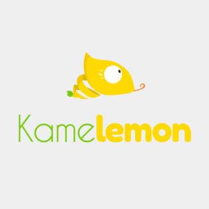logo kameleon