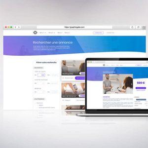 site ecommerce devbrain