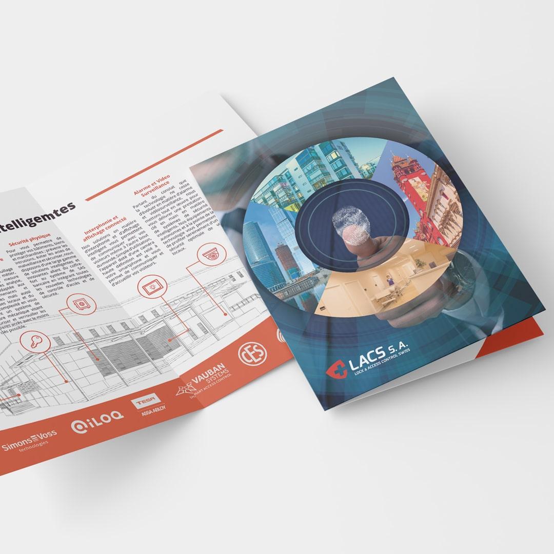 brochure lacs