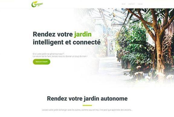 Projet Site internet GreenPi