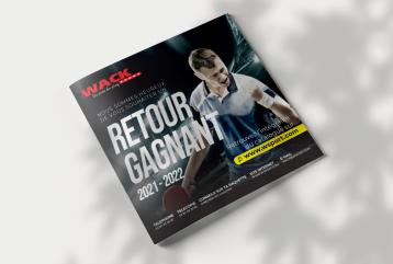 Catalogue Wack Sport